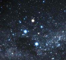 365sterne.de Sternbild Crux